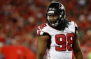 Freeman, McKinley ruled OUT for Falcons' duel with Saints