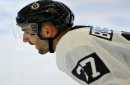 Bruins notebook: Patrice Bergeron ramps up workouts with goal to be ready for opening night