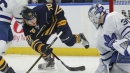 Sabres' Nylander talks brother's contract stalemate with Maple Leafs