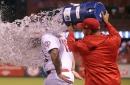Adams beats odds with big hit off lefty as Cardinals beat Giants