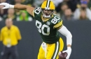 Jimmy Graham making a big difference for Packers' offense