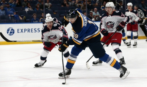 Bouwmeester is happy for test under game conditions