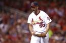 Wainwright impresses Giants' Bochy