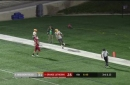 Week 5: Joey Yellen makes flawless 47-yd touchdown pass to Akili Arnold for Mission Viejo