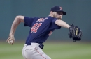 Chris Sale velocity down? Boston Red Sox ace says, 'It's not overwhelming. But it's still there when I need it'