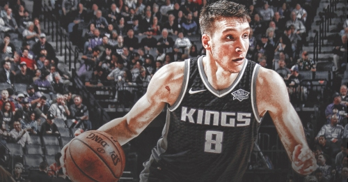 Bogdan Bogdanovic to have minor procedure done on knee