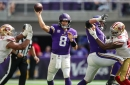 Buffalo Bills facing a Herculean task against the Minnesota Vikings