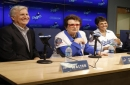 Billie Jean King returns to SoCal roots with ownership stake in Dodgers