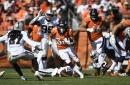 Broncos Journal: Phillip Lindsay debunking narrative of smaller running backs