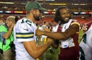Washington Redskins vs Green Bay Packers Schedule, TV, Radio, Online Streaming, Odds, and more
