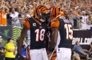 5 Bengals to watch for against the Panthers