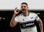 Result: Aleksandar Mitrovic rescues point for Fulham at Watford