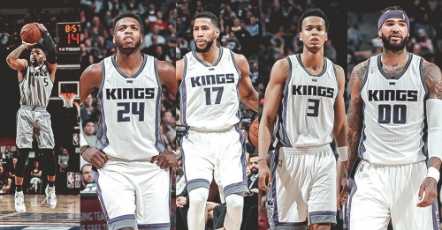 Kings news: Sacramento carrying cap space into season for use as potential dumping ground