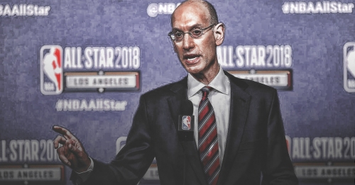 Adam Silver sends memo encouraging teams to hire more women, improve reporting of harassment
