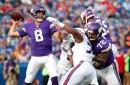 Bills vs. Vikings: Three things to watch for