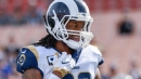 Rams RB Todd Gurley expects teams to game plan for him
