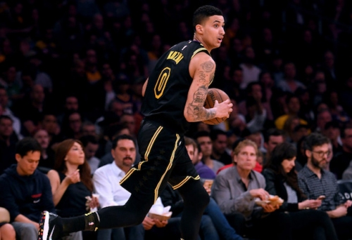 2018-19 Lakers Season Preview: Can Kyle Kuzma Make The Leap To NBA Stardom?