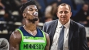 Report: Tom Thibodeau would be willing to make 'fair' Jimmy Butler deal