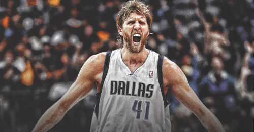 Mavs' Dirk Nowitzki should be ready for season despite 'minor setback' with sore tendons