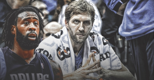 Dirk Nowitzki knew he was headed toward bench role when Mavs signed DeAndre Jordan