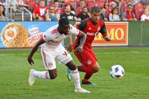 New York Red Bulls vs. Toronto FC: Game thread & preview