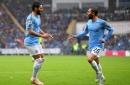 Cardiff City 0-5 Man City: Ruthless champions run riot thanks to Mahrez brace along with Aguero, Bernardo Silva and Gundogan goals