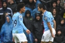 Man City player ratings: Ilkay Gundogan excellent and Riyad Mahrez magical