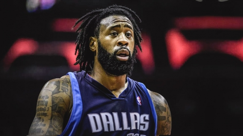 DeAndre Jordan explains what he'd have changed from when he spurned Mavs in 2015
