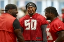 Bucs have to be 'reasonable,' about their plan to play defensive tackle Vita Vea