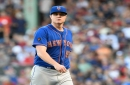 New York Mets, Washington Nationals announce Saturday afternoon lineups
