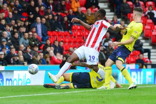 Stoke City 2, Blackburn Rovers 3: Gary Rowett tears into soft defenders and suggests he has been too loyal to the likes of Ryan Shawcross