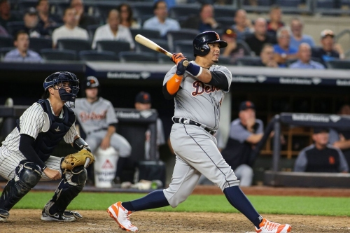 Victor Martinez retiring after today's game
