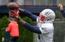 How the Patriots use Josh Gordon could decide how successful he is