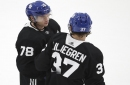 Why being a Leafs first-round pick is no longer a curse