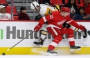 Which defense prospects have best chance of making Detroit Red Wings?