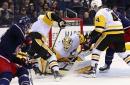 Preseason Game #4 Gamethread: Blue Jackets at Penguins