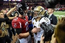 Matt Ryan and Drew Brees will have a historic 20th meeting on Sunday