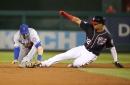 Open Thread: Mets vs. Nationals, 9/22/18