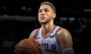 Improving free throws a clear focus for Sixers' Ben Simmons