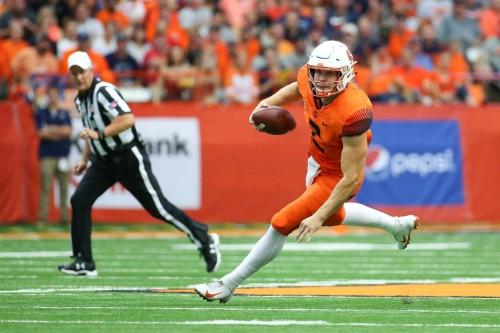 GameThread: Syracuse Orange vs. UConn Huskies