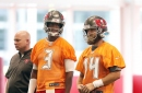 Will Ryan Fitzpatrick be the Bucs starting quarterback in Week 12 vs. 49ers?