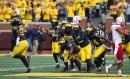 Michigan football remembers Scott Frost's words, pummels Nebraska
