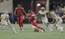 Saints know Tevin Coleman can carry Falcons' run game with Devonta Freeman out