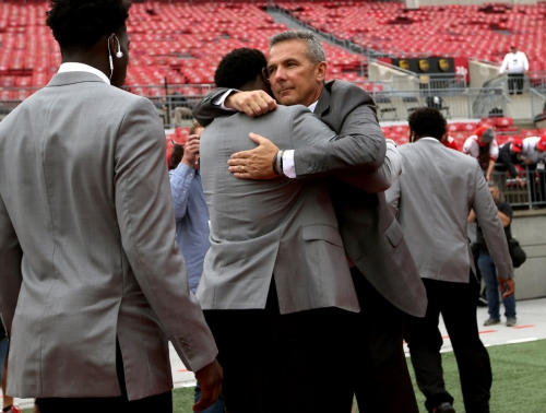 Ohio State football breezes past Tulane in Penn State tune-up
