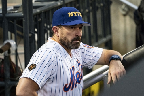 Mickey Callaway learned from rough patches such as lineup gaffe