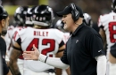 Where the Atlanta Falcons stand heading into Week 3 against the Saints