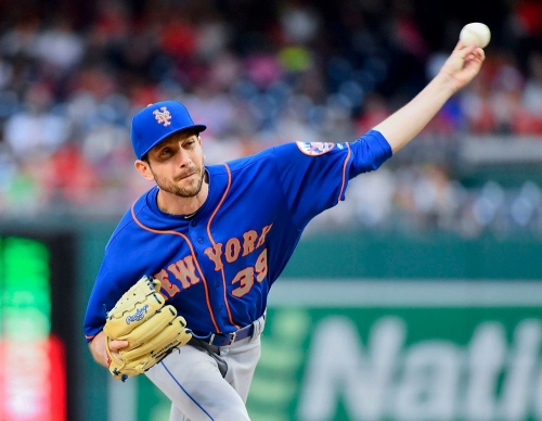 Mets' need for more effective lefty reliever magnified in 6-0 loss to Nats