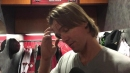 Diamondbacks pitcher Zack Greinke after loss to Colorado Rockies