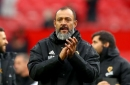 'Nuno's the Special One' What the fans and managers made of Wolves holding Manchester United