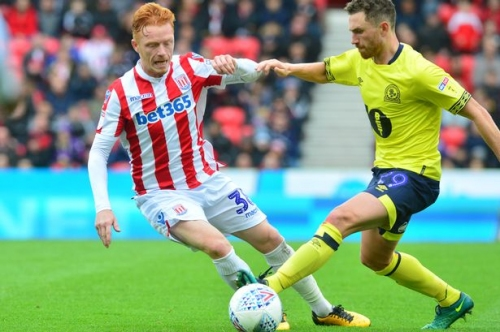 'This has to stop, now' – Ryan Woods delivers verdict on Stoke City defeat